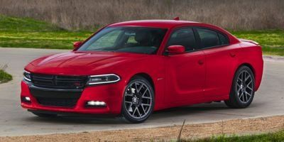 Pre-Owned 2017 Dodge Charger SXT AWD 4dr Car