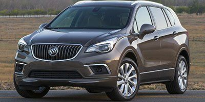 Pre-Owned 2017 Buick Envision Premium II AWD Sport Utility
